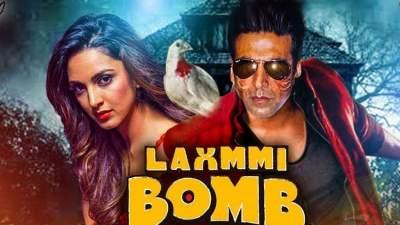 Laxmmi Bomb Akshay Kumar Movie Download 2020