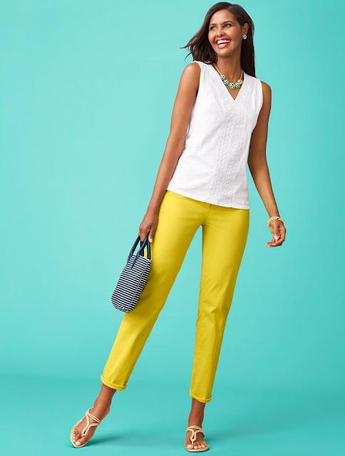 Spodnie,damskie spodnie,neonowe spodnie