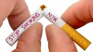 terapi berhenti merokok