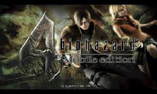 BioHazard 4 Mobile (Resident Evil 4) Apk + Data