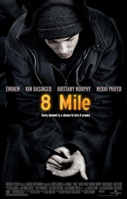 Movie 8 mile Soundtrack