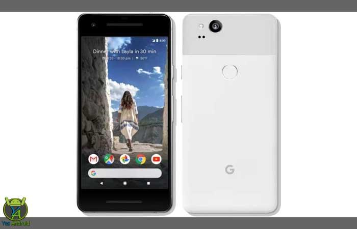 Google Pixel Phone 2 TD-LTE NA G011A 128GB Specs / (HTC Walleye Specs)