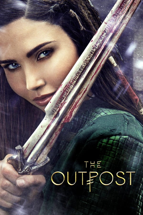 The Outpost S01 Complete Dual Audio