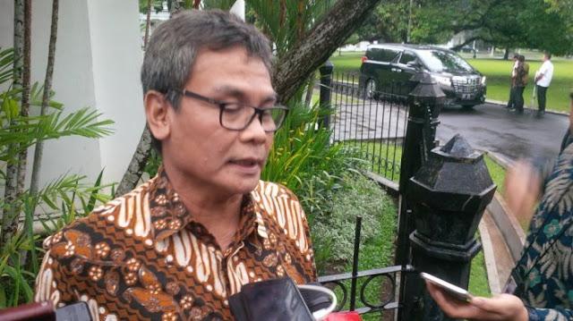 Said Didu Bahas Johan Budi yang Sebut PDIP Paling Tegas soal Korupsi, Fahri Beri Komentar