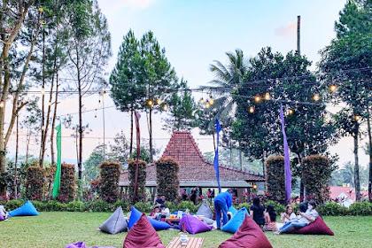 Alamat dan Daftar Menu Jambul Coffee by Jambuluwuk Bogor