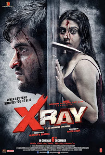 X Ray The Inner Image (2019) Hindi Full Movie Download 480p 720p HD