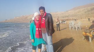Laut Mati