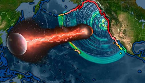 Harvard Advierte Sobre Próximo Megaterremoto En México Y Estados Unidos