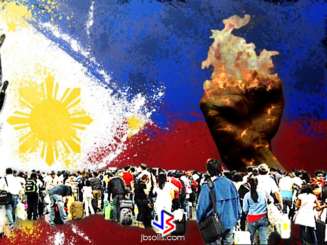 "Where has the Philippine independence from Spanish colonists brought Filipinos? Do we use that independence wisely to our advantage?  Max Soliven, a journalist for six decades describes Filipinos as ""once so forward looking that has stagnated."" A sad reality that we are suffering from brain drain, hindering us to move forward. Filipinos are resilient, resourceful and highly skilled but most of these talents are used not in our own country but in different countries across the globe.  The main reason is that, these Talented OFWs professionals and skilled workers cannot find their awaited ""break"" in their own country due to lack of employment opportunities. The sad fact is that, we are still enslaved by greedy businessmen and traditional politicians. This reality keeps a stronghold in our society until now. Corruption if not eliminated soon, will keep our progress stagnant and our neighboring countries will keep on overtaking us in terms of  economic growth. We should value Filipino skills and ingenuity that they should practice their  skills in their own country by generating job opportunities that they won't be needing to work abroad.  Skilled and professional OFWs migrating to other countries weakens our economic stance although their remittances has been keeping our economy afloat for decades, thus, the term ""modern day heroes"" are affixed on them. Alluring employment opportunities and bigger salary, better standards of life, new learning experience, etc., which are not found in our country, keeps the OFWs exhausting their resources, if that's what it takes, to go abroad instead of waiting for the opportunity in our country that is so elusive. In 2015,   With Saudi Arabia is  the top choice of many migrant workers, followed by United Arab Emirates (UAE), Singapore, Qatar, Kuwait, Hong Kong, Taiwan, Malaysia, Japan, Oman, Bahrain, US, Spain and Italy.   You can always see a Filipino whichever part of the world you go and their smiles are ready to welcome you. A real sense of comfort and belonging for you know that you are in good hands with OFWs around you, whether you are in a hospital, a hotel, a restaurant or at the airports.  Filipinos are highly in demand due to their good work ethics.    Today, OWWA is offering assistance to the abused OFWs who did not finished their contracts. It allows them to start a business opportunities for them to start anew and to have a livelihood to sustain the needs of their families. The main reason why Filipinos work abroad in-spite of the risks: We want to liberate ourselves from poverty.  OFWs are  hard-working, resilient, compassionate, caring, intelligent, friendly, obedient, determined, God-fearing, sympathetic, patient, and persevering. That is our advantage. Traits that are embedded in our hearts as Filipinos.  Even in or country, the OFWs have the buying power, with what we have earned abroad, we even have voting power and it was significantly evident during the last presidential elections. Itf the power of the OFWs and families can be harnessed into a good use, our country will indeed be great again.   If the government will give opportunities to returning OFWs by providing them income generating opportunities like starting their own business, our economy will be as stable as a rod stuck in a living stone.  If the government can further convince every OFWs that they don't need to work overseas again because they can make opportunities here with the help of the government. Providing them assistance and laws that will make starting a business easier like speedy processing of permits and tax exemptions. Eliminate all the hassles and expensive fees and queuing on government offices.  Do it and in no time, our economy will start to bloom not under the expense of Filipinos doing sacrifices, leaving their families behind, enduring maltreatment and homesickness for the sake of  a decent salary. A number of OFWs already tried and succeeded like those in the video above, proving that it is not impossible to do. With experiences the OFWs gathered while working abroad and livelihood assistance to be provided by the government  like entrepreneurship skills seminars and financial aid, the OFWs can be free from the thought that they need to sacrifice everything just to earn money abroad. The OFWs have the power to dream BIG and putting it into reality. OFWs once again has to prove that hope is eternal and everything can be possible if we have the will to do it. We will no longer be slaves of poverty anymore."