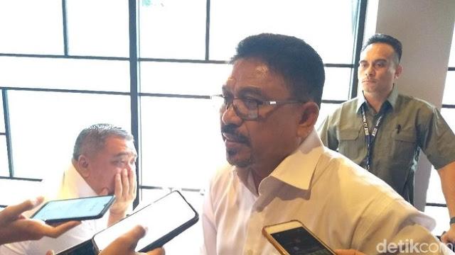 Ketua NasDem Ngaku Incar Anies, RK, Ganjar, Khofifah Jadi Capres 2024