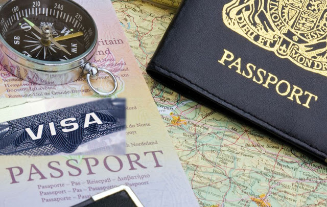 Dokumen Perjalanan Wisata