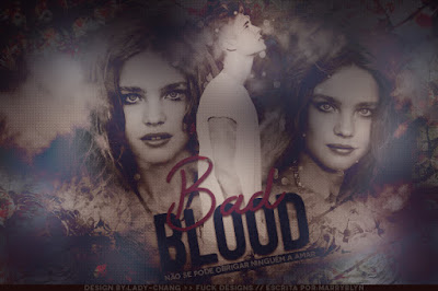 CF:Bad Blood (MarryBlyn)