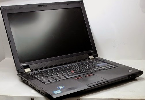 harga lenovo thinkpad l421 second