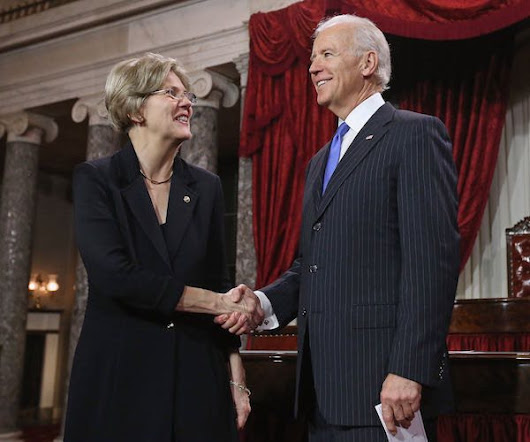 Media Conspiracy Theories and Propaganda about Joe Biden and Elizabeth Warren