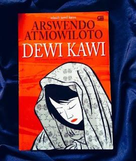 Novel Sastra Dewi Kawi