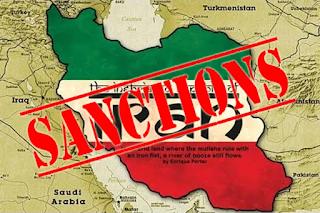 Sanksi Iran