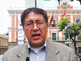 """BARRIENTOS: califica de politiqueros y turistas a delegacion """"K"""" de la Argentina"""