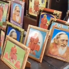 01, संत-महात्माओं के चित्रावली, लौकेट, कलम आदि एवं Satsangdhyan Stor