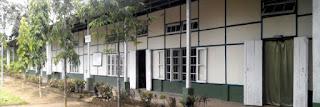 Zawlnuam College Building Thar Hawn A Ni