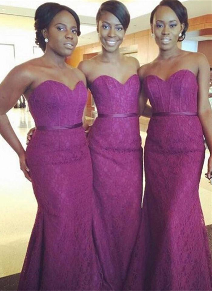 https://www.27dress.com/p/sexy-mermaid-lace-sweetheart-bridesmaid-dress-sleeveless-103128.html