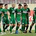 Παναθηναϊκός - Λεβαδειακός 2-0 (ΗΜ.)