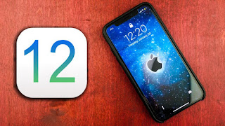 iOS 12 to Start Rolling Out on September 17