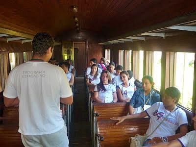 Programa Viaja Espírito Santo Jovem
