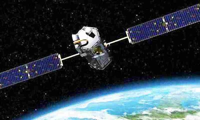 SPACE: Which country has how many satellites in space, know about India's strong position,Know it Here