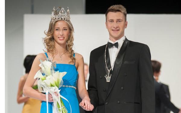 PAGEANT UPDATES: Kaspars Romanovs was crowned Mister Latvia 2012 on