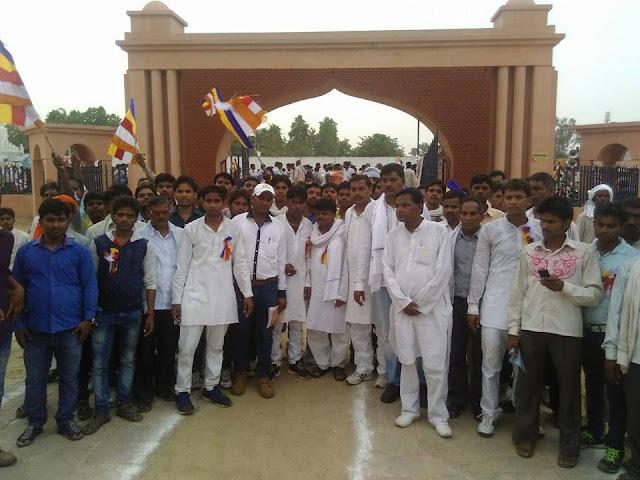 Prem Singh Shakya-BJPUttarPradesh