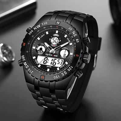 Multi-functional Fashion Sport Watch