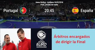 arbitros-futbol-eurofutsal