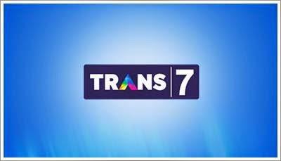 NONTON TRANS 7 STREAMING TV ONLINE TIDAK LEMOT | Chanel Tv Indo
