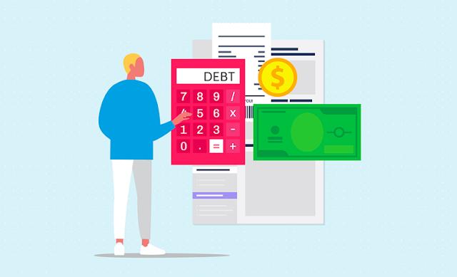 debt payment calculator