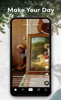 TikTok – Make Your Day 14.4.6 android + Mod (Adfree) for Apk