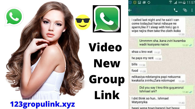 Join 500+ Video Whatsapp Group Link List