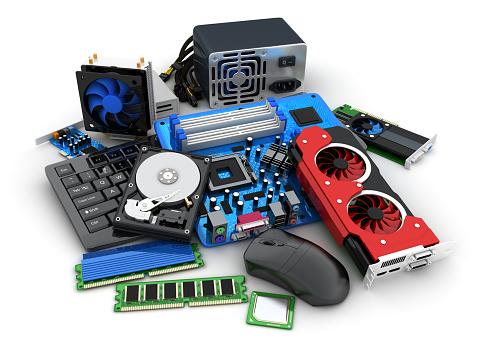 Conceptos básicos de Informática y Computación
