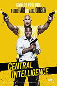 Central Intelligence (2016) (Multi Audio) (Tamil-Hindi-English) 720p