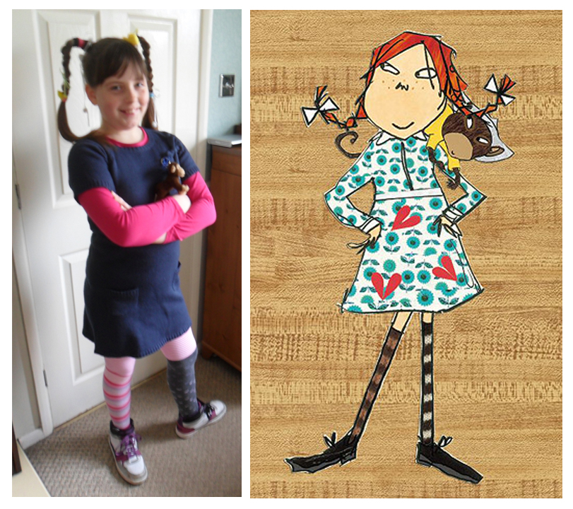 good costumes for world book day