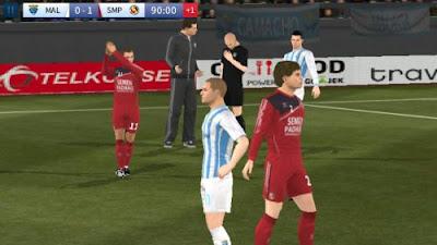 Download Dream Language Soccer 2017 Mod Indonesia