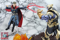 S.H. Figuarts Doctor Strange (Battle On Titan Edition) 60