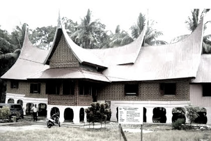 Sejarah Awal Kerajaan Dharmasraya Sumatra