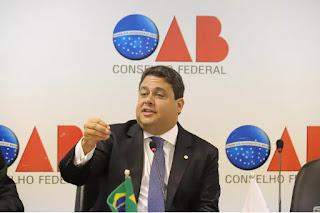 OAB diz que Bolsonaro cometeu crimes e que impeachment não precisa esperar STF