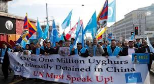 Turkey accused of trading Uighurs for Chinese covid vaccine