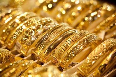 تفسير حلم الذهب في المنام بخيره وشره