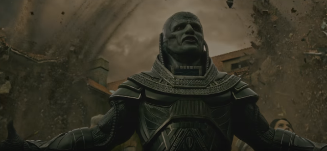 X Men Apocalypse 2016 Hindi Dubbed Full Movie 700MB 300MB Download