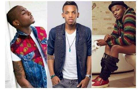 Davido, Wizkid, Runtown & More Nominated For AFRIMA Awards | SEE FULL LIST