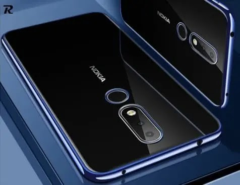 سعر و مواصفات Nokia 5.1 Plus ارخص موبايل 2019 بتصميم زجاجي بالكامل