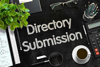 Free High DA PA Directory Submission Sites List