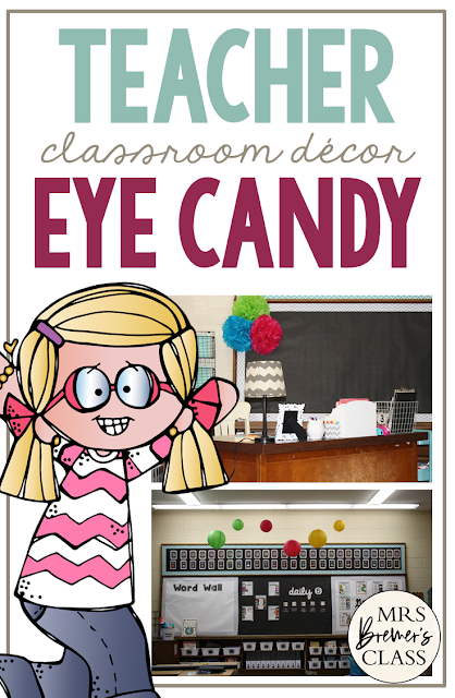 Come tour our classroom! I'm sharing my classroom pictures, tips on storage and organization, and bulletin board ideas.
